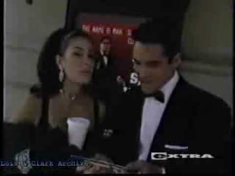 Dean Cain & Teri Hatcher - Used To