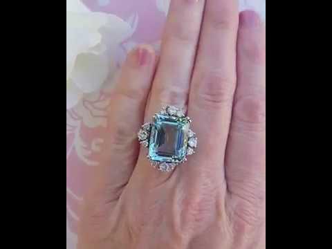 13-carat-aquamarine-princess-diana-aquamarine-ring,-princess-meghan-markle-aquamarine-ring