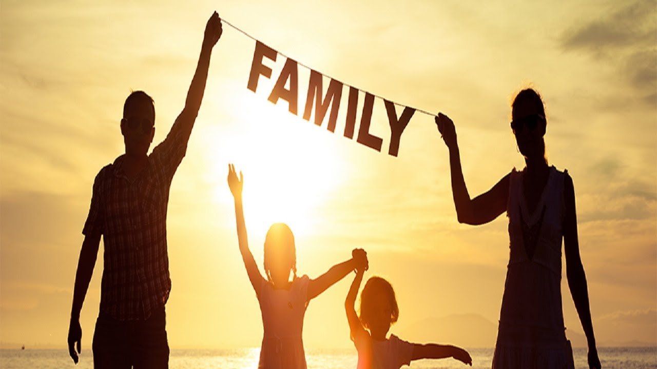 divorce and blended families family series youtube