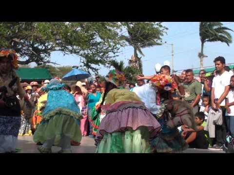CHORONI EN EL ENCUENTRO DE SABERES DE SAN PABLO DE YARACUY - VENEZUELA