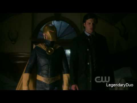 Clark Kent & Lois Lane: Dr. Fate awaits for Clark & Lois... (Season 9)