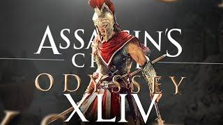 RIL MINOTAUR | Assassin's Creed Odyssey [#44]