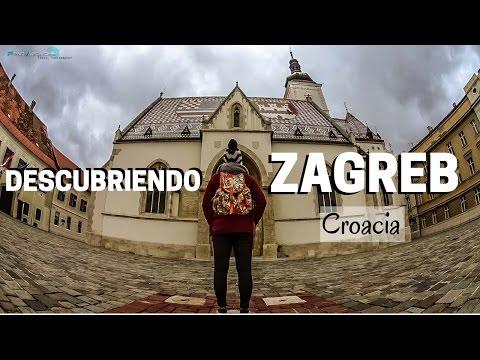 Nos quedamos a vivir en Zagreb!!! 📍 Ruta Balcanes Cap. 5