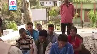 Gadwali comedy move seen    pahadi school