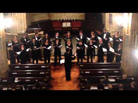 Concert Coro in Soho 04/11/2014