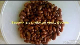 Низкокалорийный салат с тунцом (77 ккал/100г)