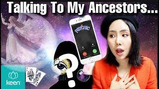 Baixar I Contacted My Ancestors Through A Psychic Medium *Goosebumps*