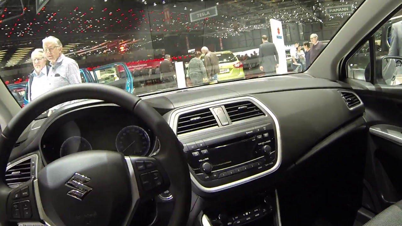 2006 Grand Vitara Fuse Box Suzuki S Cross Obd2 Diagnostic Port Location Youtube