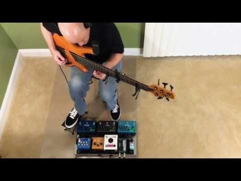 Capo Solo Bass