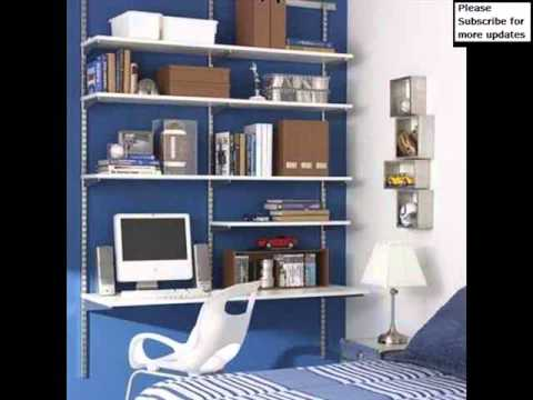 shelving desk wall storage shelves picture collection algot white wall mounted storage