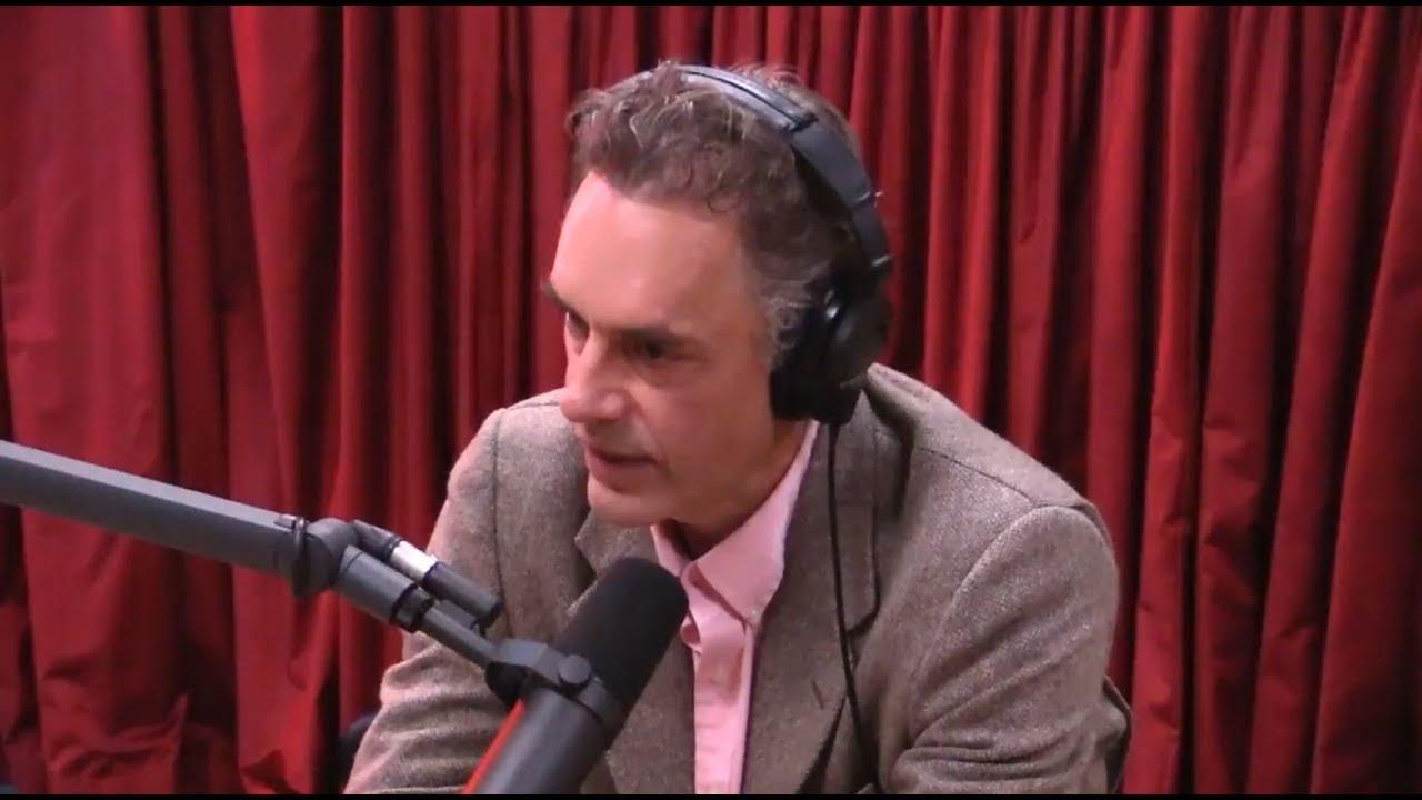 Jordan Peterson On God Religion And Harry Potter W/ Joe Rogan
