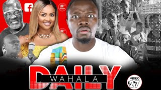 Daily Wahala w/ Mic MP, Starboy Kwarteng, Kofi TV, Nana Ama McBrown & more