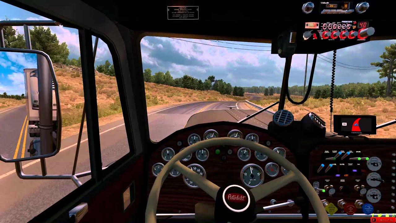 American Truck Simulator Must Have Best Mods
