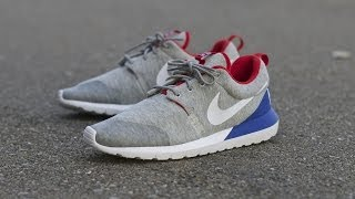 "Nike Roshe Run NM ""Great Britain"""