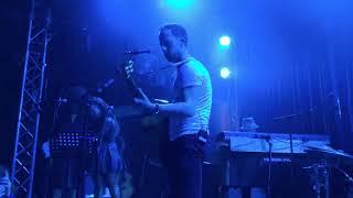 James Morrison - I still need you - Lido Berlin - 21/02/2019