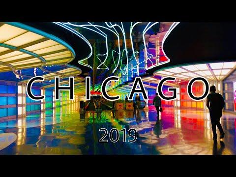 Hello, Chicago! - Mads RYEP