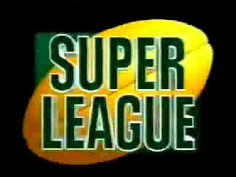 Super League Commercial