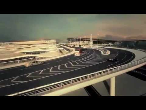 new king abdulaziz international airport project000 - YouTube