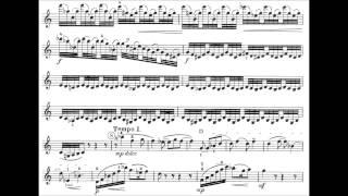 Martinů, Bohuslav  violin concerto no.2