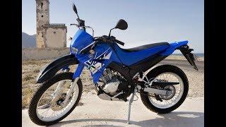 Yamaha XT 125R Garmin Virb Elite