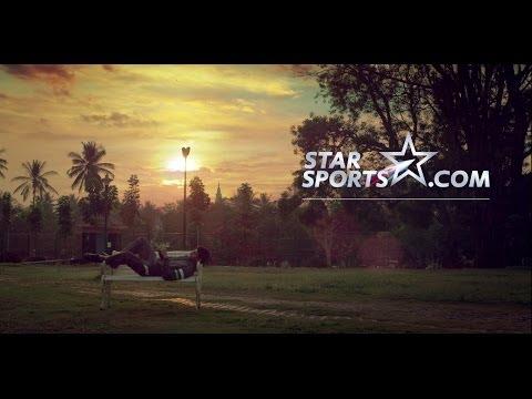 Pepsi IPL 2014 - starsports.com - Kanna, KEEP CALM Music Video