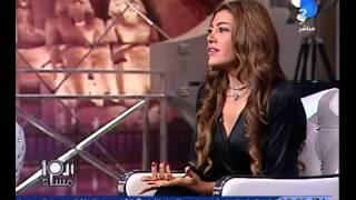 ريهام حجاج تكشف لرشا نبيل المأساة الإنسانية التى تعيشها بطلات سجن النسا