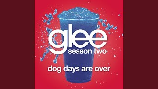 Watch Glee Cast Dog Days Are Over video