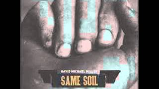 David Michael Miller -    Got Them Blues