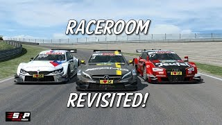 RaceRoom Racing Experience: Revisited!