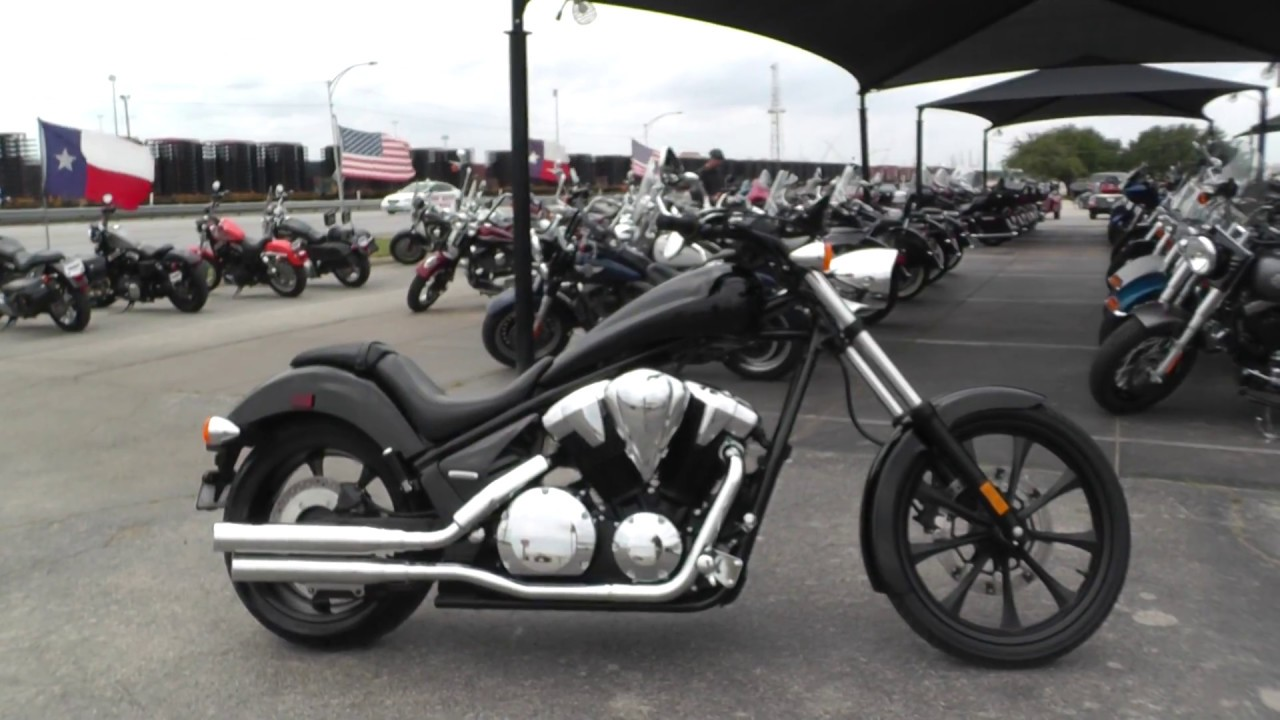 101506 2013 honda fury vt1300cx used motorcycles for sale youtube. Black Bedroom Furniture Sets. Home Design Ideas