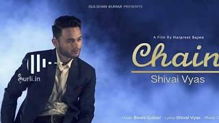 Sanu ek pal chain na aave sajna tere bina shivai vyas song lyrics Music official Video