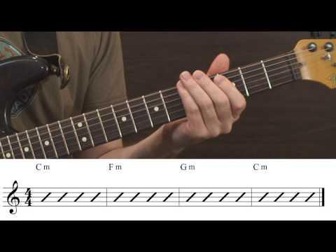 The I, IV, V Chord Progression...