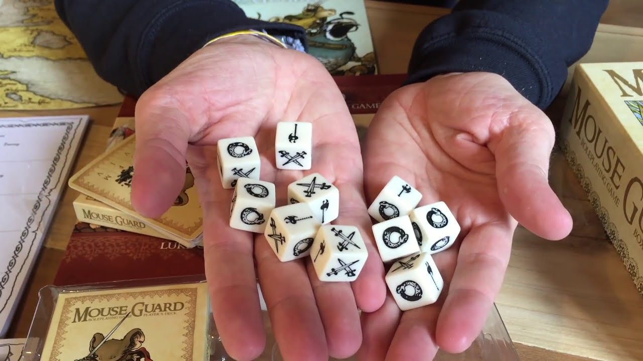 Mouse Guard Rpg 2nd Edition Pdf