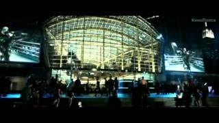 Живая сталь   Real Steel (2011) Трейлер[HD]