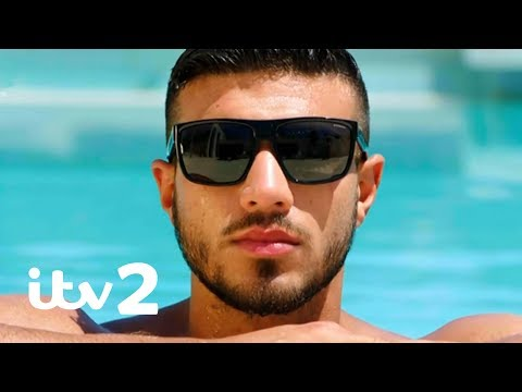 Your Guide to Tommy Land | Love Island Unseen Bits 2019