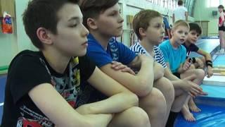 Спортивная школа олимпийского резерва №2 г Сызрань