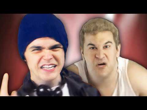 Eminem vs Macklemore - Epic Rap Battle Parodies Season 1