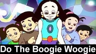 Do The Boogie Woogie - Rhyme Time - Popular Nursery Rhymes for Children