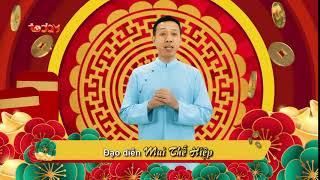 Đạo Diễn Mai Thế Hiệp Chúc Tết 2020 | TodayTV