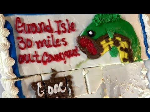 Grand Isle Louisiana 2018 Campout Slideshow