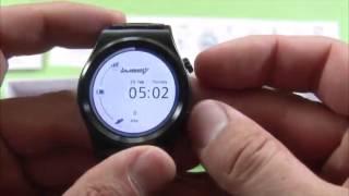 Luoov X10   Reloj Inteligente Smartwatch Opiniones