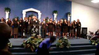 Love and Faith Mass Choir -Great and Mighty