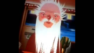 toca boca hair salon Christmas edition
