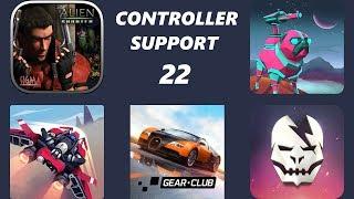 Андроид игры с поддержкой контроллеров 22/ Android games with controller support 22