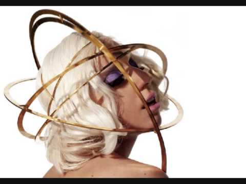 Lady GaGa  Eh Eh Nothing Else I Can Say Acoustic NRJ Sessions @ lAlhambra