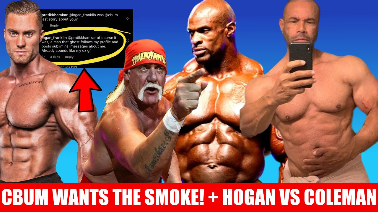 Kevin Levrone 2020 Transformation + Bumstead Calls Him Out + Hulk Hogan VS Ronnie Coleman + MORE