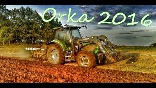 Orka 2016 u HUBERTA (Deutz Fahr&Huard3+1) ''Omka Bokiem'' :) thumbnail