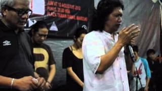 Download Video Cak Nun - Sholawat Tarhim MP3 3GP MP4