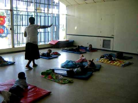 kingdom kids academy~nap time story
