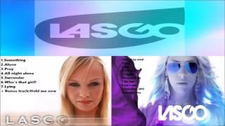 BEST OF LASGO 2001-2013 (ANGELYN Megamix)
